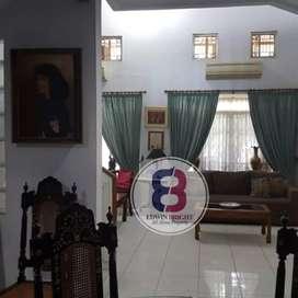 Rumah Dijual di Perkici Sektor 5 Bintaro Jaya Terawat Siap Huni Nyaman