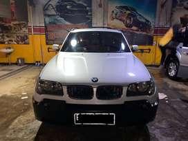 FS BMW X3 2004 3.0