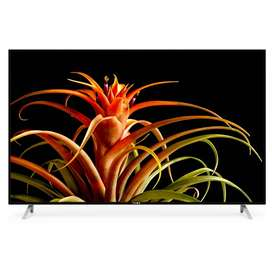 40''Smart Led Yuwa Tv