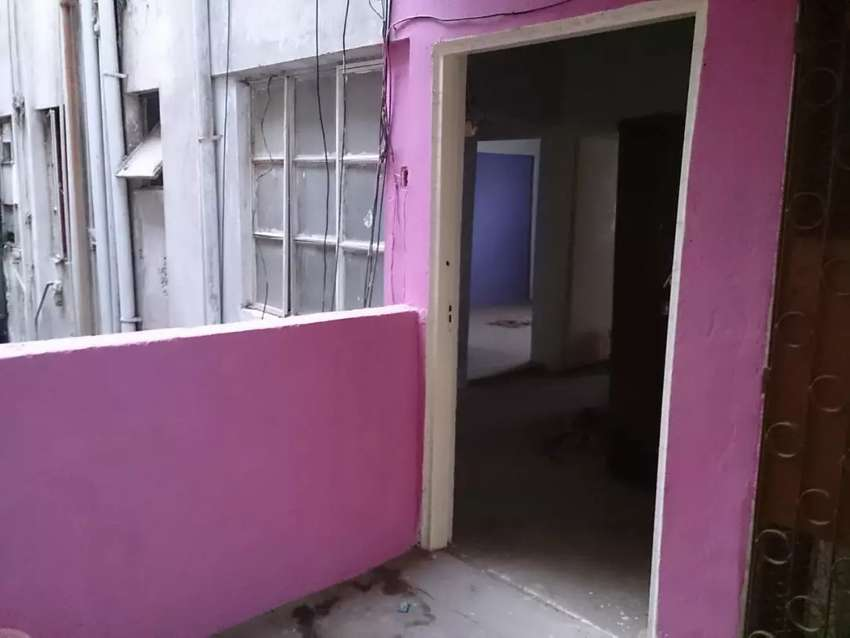 2 bed lounge flat for rent north karachi near chase power house 0