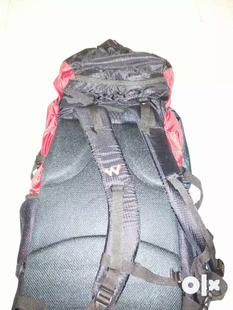 Wildcraft 45 Ltr backpack 0