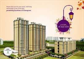 Spacious 2BHK flat Near Dwarka Expressway, DLF & Vatika City Gurgaon