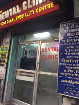 Dentist required for dental clinic at new market kolkata