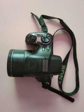 kamera SLR sony DSC-H400