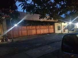 Jual Gudang & Kantor Ry Bypass Mojokerto