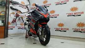 Honda All new CBR 250 RR limited edition