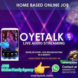 Earn From Home Only For Girls