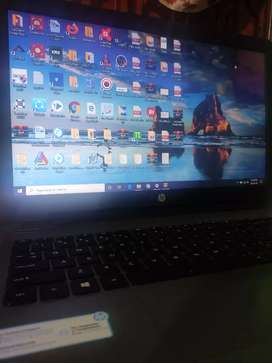 HP LAPTOP I3