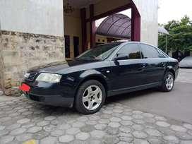 Audi A6 th 2000 ajib orisinil
