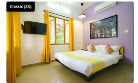 5 BHK fully furnished Indipedent house for rent