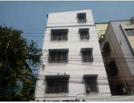 G+4 building for any commercial business on rent on picnic Garden
