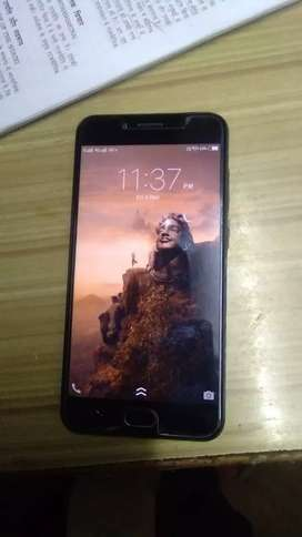 Vivo v5s 4/64 very good condition,box ,bill,charger available