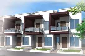 3bhk row house are available in lohegaon mozenagar Pune