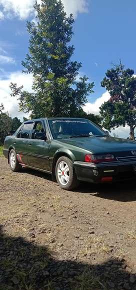 Honda Prestige 1989 Bensin