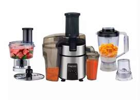 Professional Imported USA Food Factory All in one food processor