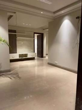 kanal Newly built 3bhk with servant room for rent