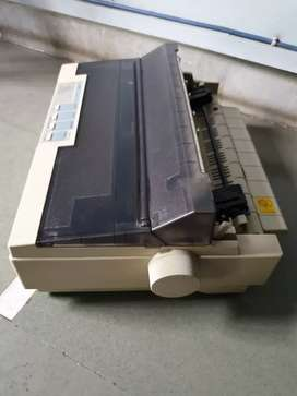 DOT MATRIX PRINTER EPSON LX-300+2