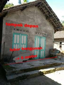 Rumah murah cocok untuk investasi