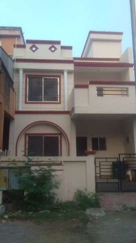 3 BHK Duplex for sale in Awadhpuri Crystal Campus,