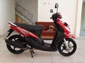 Yamaha mio 2011 ori solo