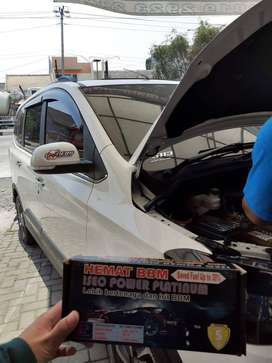 Yuk Jadikan Mobil Anda Jadi Makin Responsif dan Bertenaga