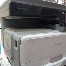 RICHO 301 All in one  printer