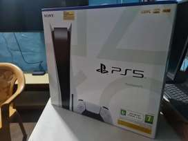 Ps5 sealed pack