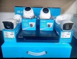Pasang baru kamera cctv online via hp di Taktakan