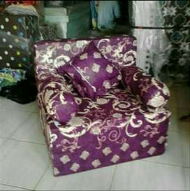 Sofabed inoac,pilihan cerdas untuk keluarga indonesia (90/20cm)