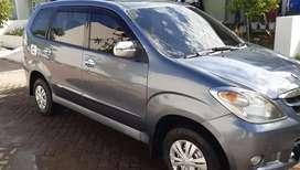 Jual Daihatsu Xenia 1.0 Deluxe Li VVTI Tahun 2010