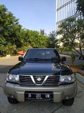 Nissan Patrol 42L tahun 2000