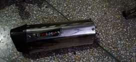 Honda cd 70 fancy cafe racer bike parts for sale in new condition