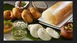 urgent requirement for south indian 3rd commi cook