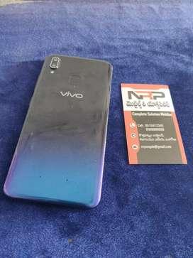 Vivo y95 brand new condition