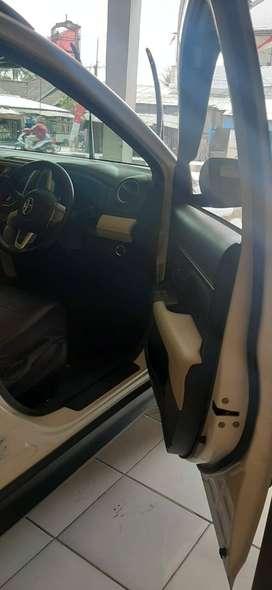 Toyota Rush TRD Sportivo M/T 2018