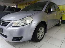 Suzuki baleno sedan manual 2009