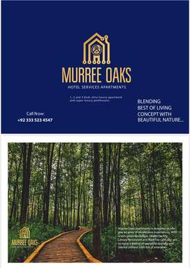 Murree Oaks hotal service Appartments