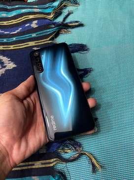 Realme 6 Pro 8/128 Biru Kilat {11}
