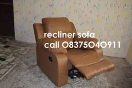 Recliners Store, New Recliner Sofas with side stick for easy recline