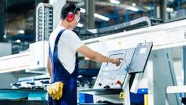 Urgent required Opretor and technician