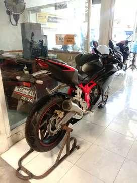 Cbr 250 cc thn 2019 bali dharma motor