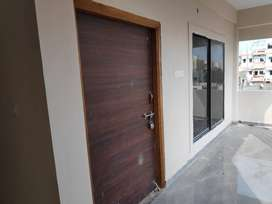 Newly constructed 2 bhk flat for rent