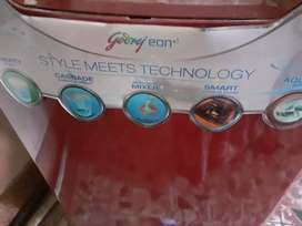 Godrej eon washing machine