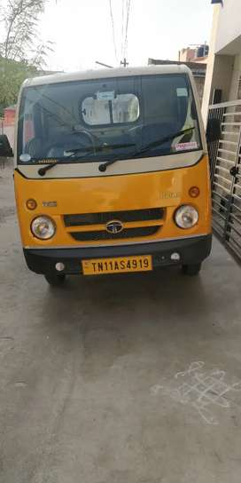 TATA ACE GOLD BS VI