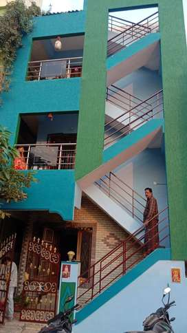 2BHK Individual house for Rent