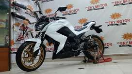 Cash oke ninja z 250cc 2 silinder- Ud. Eny motor2