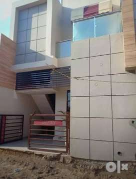 3BHK KOTHI In Just 34.90 At Sector 127,Mohali