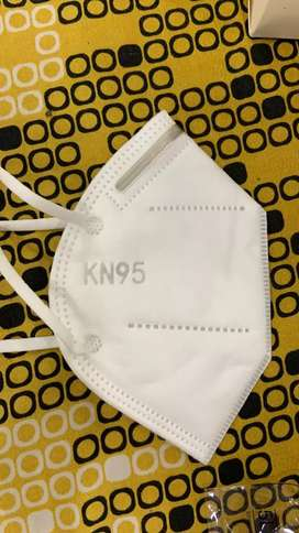 KN95 MASK AVAILABLE VERY CHEAP RATE