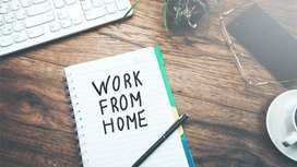 Handwriting job work from home for Students, Housewifes
