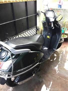 Tvs scooty for sale